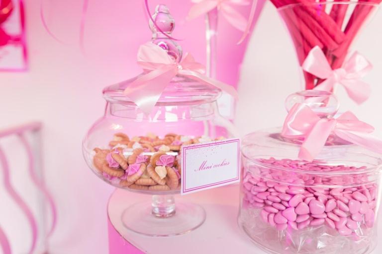 INVITI PERSONALIZZATI PER EVENTI Confettata, Sweet table tema principesse